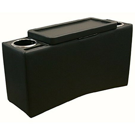 【送料無料】伊藤製作所 SIC1 ブラック シエンタ アームレストコンソールボックス 型式:170系