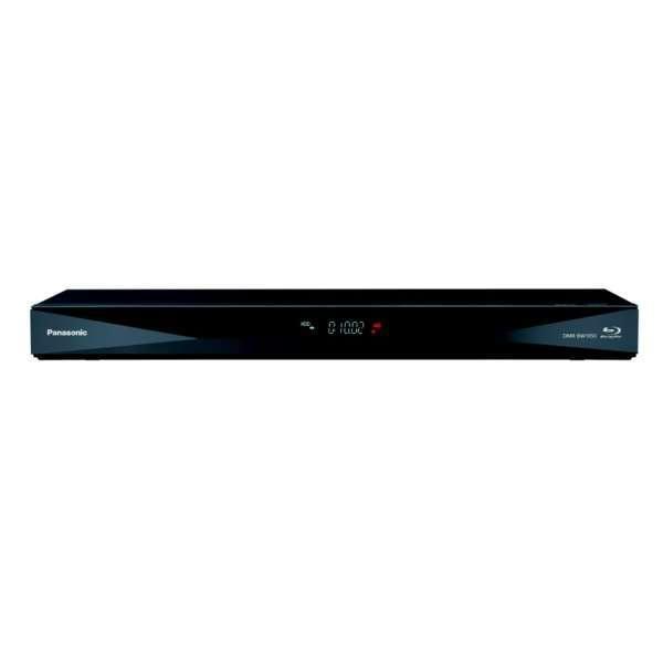 【送料無料】PANASONIC DMR-BW1050 DIGA おうちクラウドディーガ [ブルーレイレコーダー (HDD 1TB・2チューナー)] DMRBW1050
