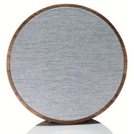 Tivoli Audio ORB-1744-JP Tivoli ART ORB Walnut/Grey [Bluetoothワイヤレススピーカー]