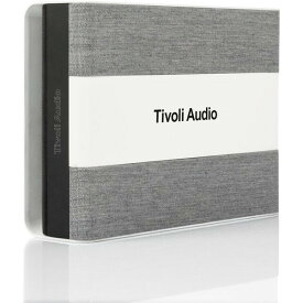 Tivoli Audio ARTSUB-1816-JP Tivoli Model SUB White/Grey [ウーハー(ウーファー)]