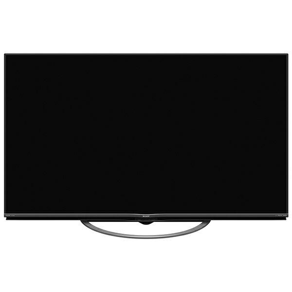 【送料無料】 テレビ シャープ 液晶テレビ 60 4T-C60AM1 4K対応 60インチ 60V SHARP アクオス LED液晶テレビ tv 60 4kテレビ 4tc60am1 TV 液晶TV リビング 新生活 ダイニング pcモニター ゲーム 4K対応