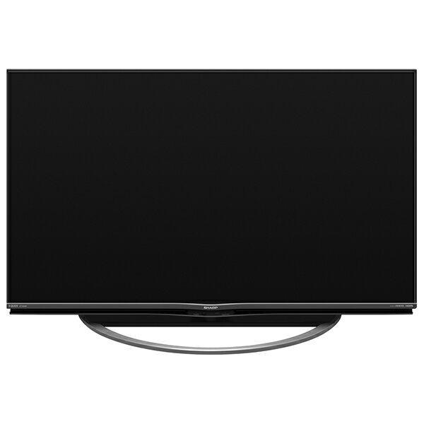 【送料無料】LED液晶 4Kテレビ シャープ(SHARP) 液晶テレビ 4T-C60AM [43V型地上・BS・CSデジタル] 43インチ アクオス 4tc43am1 液晶TV リビング 新生活 ダイニング PCモニター ゲーム 寝室 子供部屋