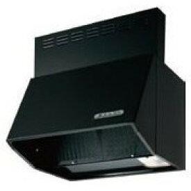 【送料無料】富士工業 BDR-3HL-601BK ブラック [レンジフード(60cm幅)] BDR3HL601BK
