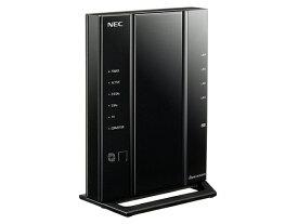 NEC PA-WG2600HP3 Aterm [無線LANルーター 親機単体(IEEE802.11a/b/g/n/ac・1733+800Mbps)]