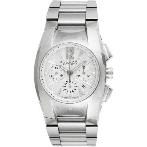 【送料無料】BVLGARI EG35C6SSDCH エルゴン [腕時計(メンズ)] 【並行輸入品】