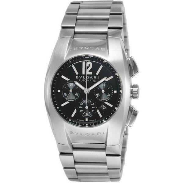 【送料無料】BVLGARI EG35BSSDCH エルゴン [腕時計(メンズ)] 【並行輸入品】