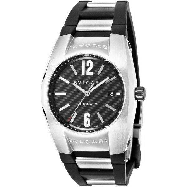 【送料無料】BVLGARI EG40BSVD エルゴン [腕時計(メンズ)] 【並行輸入品】