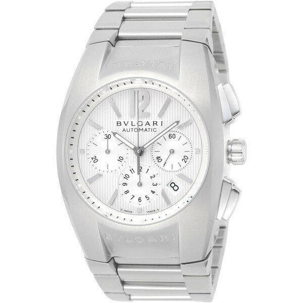 【送料無料】BVLGARI EG40C6SSDCH エルゴン [腕時計(メンズ)] 【並行輸入品】