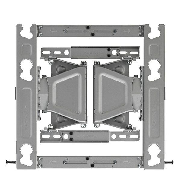 【送料無料】LGエレクトロニクス OLW480B[EZスリムマウント 壁掛けブラケット 液晶テレビ壁掛け金具]