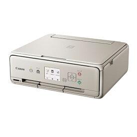 CANON TS5030S GY グレー PIXUS(ピクサス) [A4カラーインクジェットプリンター (スキャナ/無線LAN対応)]