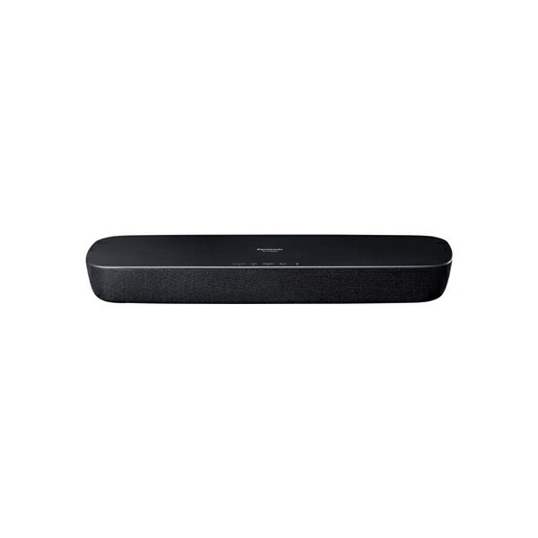 【送料無料】PANASONIC SC-HTB200-K ブラック [2Ch シアターバー (Bluetooth対応)]