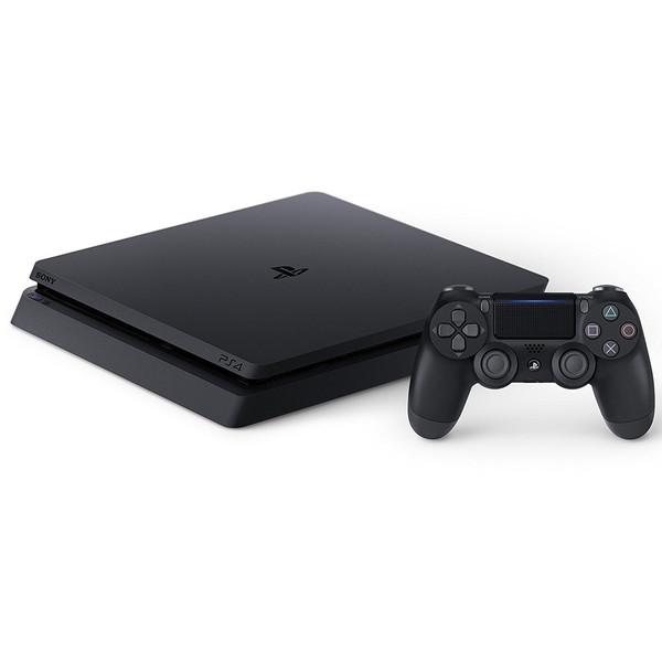 【送料無料】SIE CUH-2200AB01 ジェット・ブラック [PlayStation 4(HDD500GB)](メーカーキャンペーン対象外)