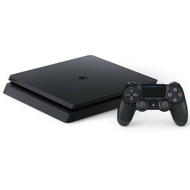 SIE CUH-2200AB01 ジェット・ブラック [PlayStation 4(HDD500GB)]