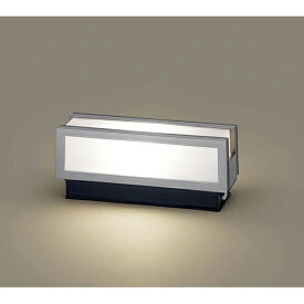 【送料無料】PANASONIC LGWJ56009SF [LED門柱灯(電球色)]