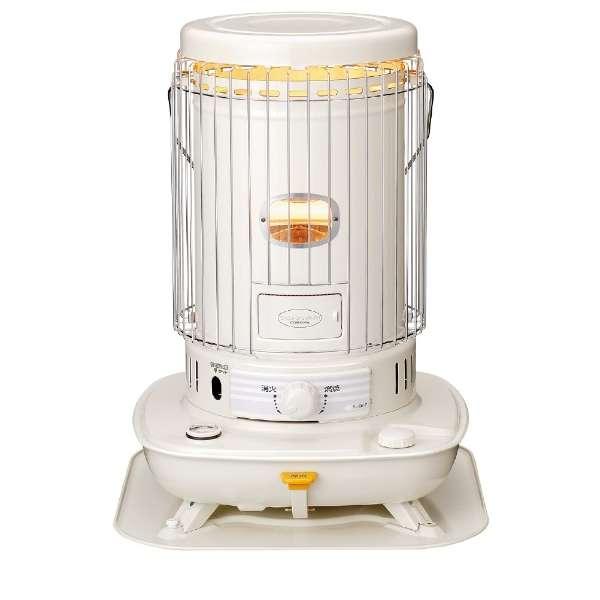 【送料無料】コロナ SL-6618 ホワイト [石油ストーブ(木造17畳/コンクリ23畳まで)]