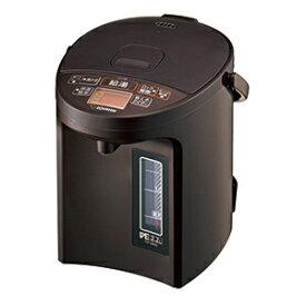 象印 CV-GB22-TA ブラウン VE電気まほうびん 優湯生 [マイコン沸とう電気ポット(2.2L)]
