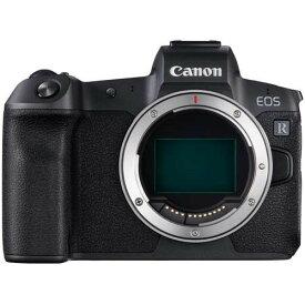 CANON キヤノン EOS R ボディ [デジタルミラーレス一眼カメラ (3030万画素)]
