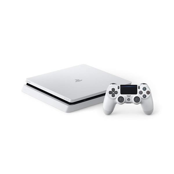 【送料無料】SIE CUH-2200AB02 グレイシャー・ホワイト [PlayStation4(HDD500GB)](メーカーキャンペーン対象外)