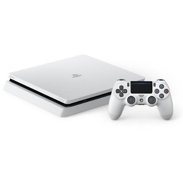 【送料無料】SIE CUH-2200BB02 グレイシャー・ホワイト [PlayStation4(HDD1TB)](メーカーキャンペーン対象外)