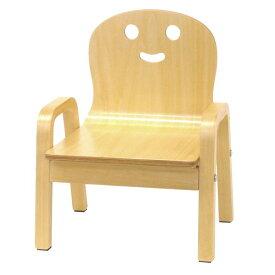 キコリの小イス ナチュラル 木製 ミニチェア 子供用 椅子 プレゼント