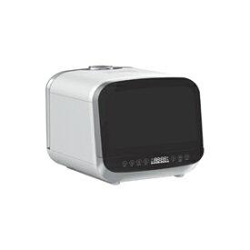 【送料無料】工事不要 SKJ(エスケイジャパン) コンパクト食器洗い乾燥機 SDW-J5L(W) ホワイト卓上前開きタイプ 据置型 [食器洗い乾燥機 (1〜2人用)]