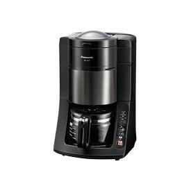 PANASONIC NC-A57-K ブラック [沸騰浄水コーヒーメーカー (5杯分)]