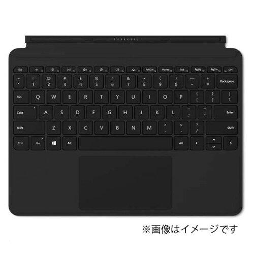 マイクロソフトKCM-00019ブラック[SurfaceGoタイプカバー]