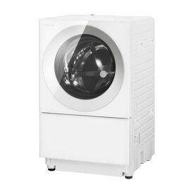 PANASONIC パナソニック NA-VG730R ブラストシルバー Cuble キューブル ななめ型ドラム式洗濯乾燥機 7.0kg 右開き コンパクト おしゃれ着洗い 自動お掃除 泡洗浄 毛布洗い フルオープンドア 温水泡洗浄 黄ばみ予防
