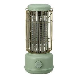 【送料無料】スリーアップ RT-T1845GN レトログリーン CLASSIC -70's- [カーボンヒーター(強600W/弱300W)]