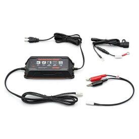 デイトナ 95027 [スイッチングバッテリーチャージャー12V(回復微弱充電器)]