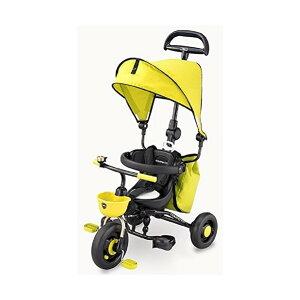 ides コンポフィット2 シトロン (45523) [ 三輪車 ] 子供用 幼児用 幼児車 キッズバイク ジュニア メーカー直送