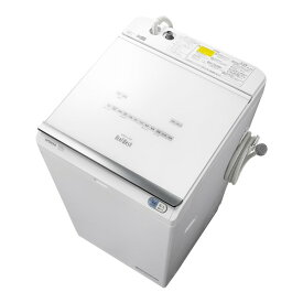 日立 BW-DX120C ホワイト ビートウォッシュ [簡易乾燥機能付洗濯機(12.0kg)] 【代引き・後払い決済不可】【離島配送不可】