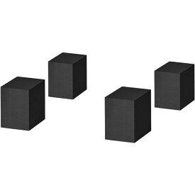 ハヤミ工産 SB-942 [ブロック型スピーカーベース(8個1組)] 【同梱配送不可】【代引き・後払い決済不可】【沖縄・北海道・離島配送不可】