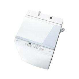 東芝 AW-10M7 ピュアホワイト [簡易乾燥機能付洗濯機(10.0kg)]