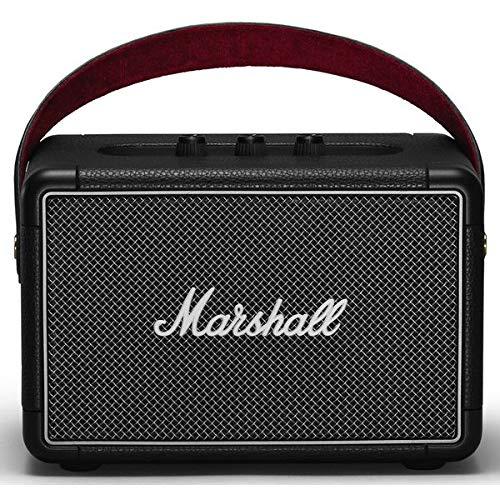 【送料無料】Marshall ZMS-1001896 Black [充電式ステレオスピーカー]