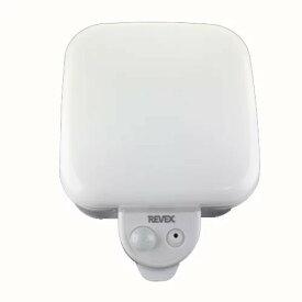 REVEX SD500 [センサーライト型防犯カメラ]