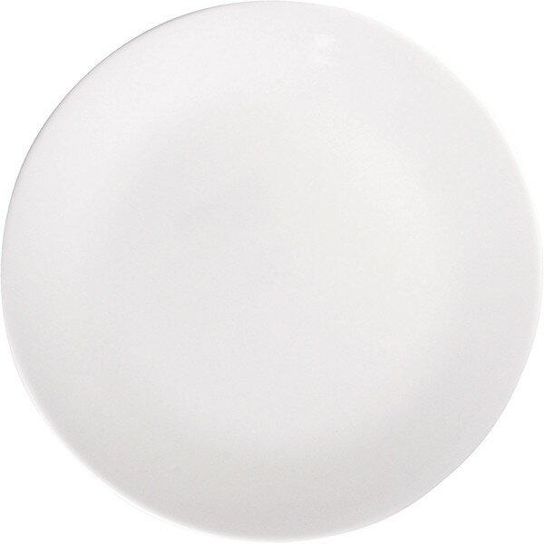 パール金属 CP-8909 コレール ウインターフロスト ホワイト [中皿 J108-N]