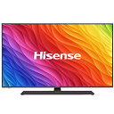 ハイセンス Hisense 液晶テレビ 50型 4K対応 3年保証 LED液晶テレビ tv 50インチ 50V 4Kチューナー内蔵 レグザエンジ…