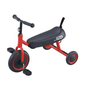 ides D-bike dax レッド(45957) メーカー直送 子供用 幼児用 幼児車 キッズバイク ジュニア