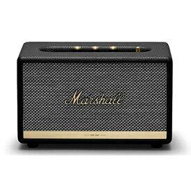 Marshall ZMS-1001900 Black Acton II Bluetooth [Bluetooth スピーカー] 父の日2019音楽・ファッション