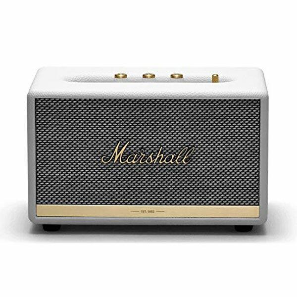 【送料無料】Marshall ZMS-1001901 White Acton II Bluetooth [Bluetooth スピーカー]