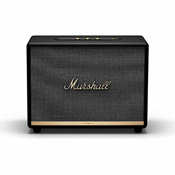 【送料無料】Marshall ZMS-1001904 Black Woburn II Bluetooth [Bluetooth スピーカー]