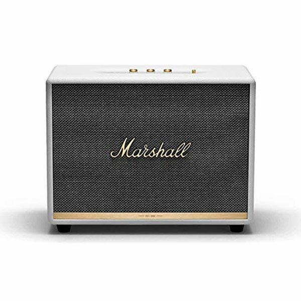 【送料無料】Marshall ZMS-1001905 White Woburn II Bluetooth [Bluetooth スピーカー]
