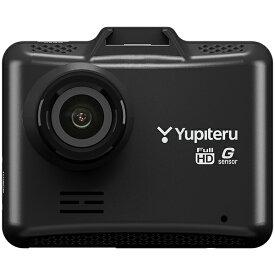 ドライブレコーダー 高画質 ユピテル YUPITERU DRY-ST1100C ディスプレイ搭載 日本製 FULLHD HDR搭載 Gセンサー搭載