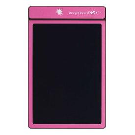 KING JIM BB-1GX ピンク ブギーボード [電子メモパッド]