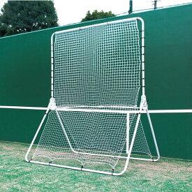 テニス 壁打ち 練習用品 CALFLEX CT-1000 [テニストレーナー・リバウンドネット]