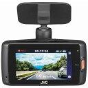 【送料無料】 ドライブレコーダー JVC ケンウッド GC-DR1 ディスプレイ搭載 車載カメラ ドラレコ GPS搭載 駐車監視 駐…