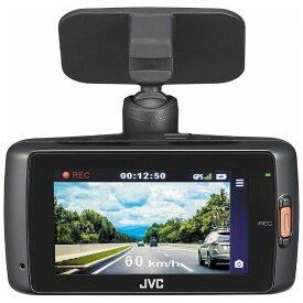 【送料無料】 ドライブレコーダー JVC ケンウッド GC-DR1 ディスプレイ搭載 車載カメラ ドラレコ GPS搭載 駐車監視 駐車録画 常時録画 対応 人気 モデル