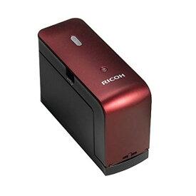 RICOH Handy Printer Red レッド [モノクロハンディープリンター]