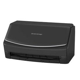 PFU FI-IX1500BK ブラック ScanSnap iX1500 [A4ドキュメントスキャナ]